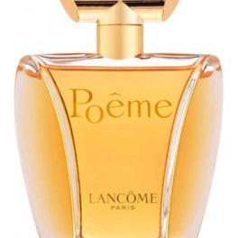 Pot de perfum Poeme de Lancome