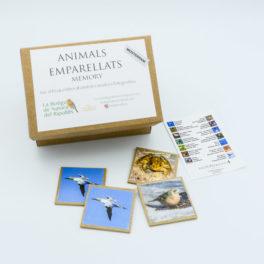 Memory d'animals