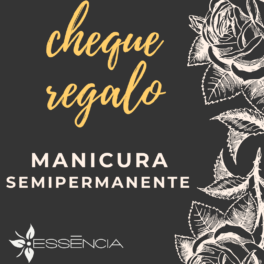 xec regal manicura semipermanent