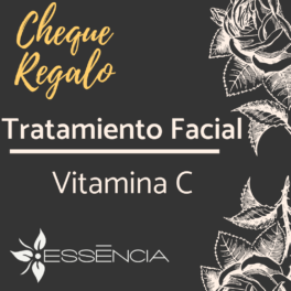xec regal per a tractament facialvitamina c