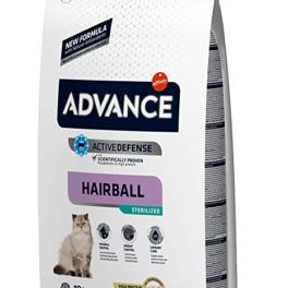 Affinity Advance Gat Hairball Sterilized