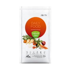 Dingonatura Natura diet Gos Adult Daily food Pollastre i arròs