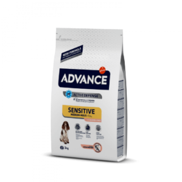 Affinity Gos Advance Adult Sensitive Salmó