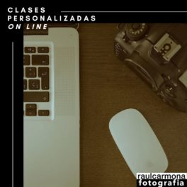 classes fotografia on line
