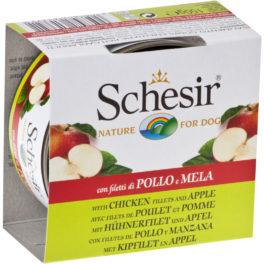 SCHESIR Filet Pollastre amb Poma