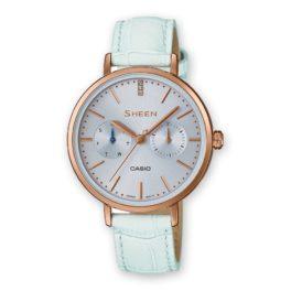 • Reloj Casio Sheen Mujer SHE-3054PGL-2AUER, Rellotgeria Casademunt Sant Joan de las Abadesses