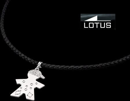 Collar Lotus LP1110-1/1 de Rellotgerai Casademunt Sant Joan de les Abadesses