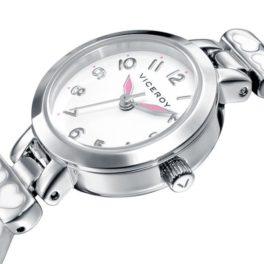 RELOJ VICEROY NIÑA 40890-05 de Rellotgeria Casademunt de Sant Joan de les Abadesses