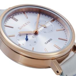 • Rellotge Casio Sheen Dona SHE-3054PGL-2AUER