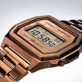 Rellotge Casio A1000RG-5EF