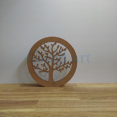 Lámpara árbol de la vida