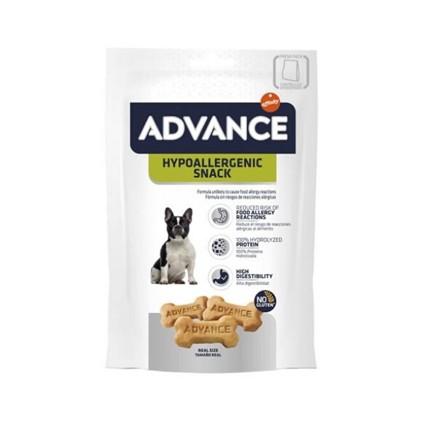 Affinity Advance Hipoallergenic Snack