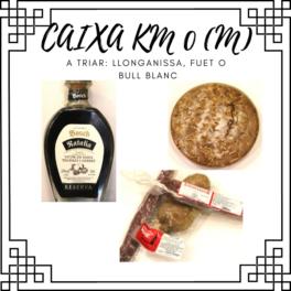 CAIXA KM0 (M)