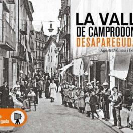 Llibre de fotografies de la Vall de Camprodon