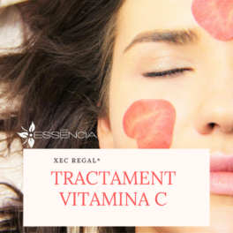 tractament vitamina c