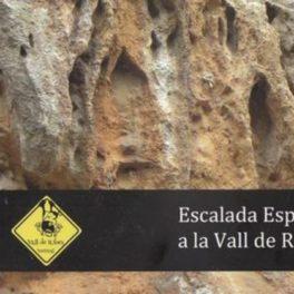 GUIA ESCALADA VALL DE RIBES
